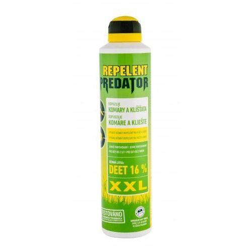 repelent xxl spray preparat odstraszający owady 300 ml unisex marki Predator