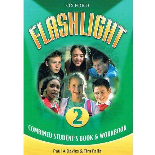 Flashlight 2 Podręcznik z Ćwiczeniami
