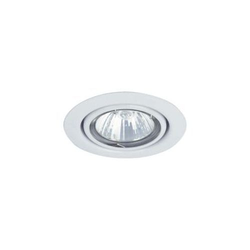 Rabalux Oczko halogenowe / led spot relight 1x50w biały