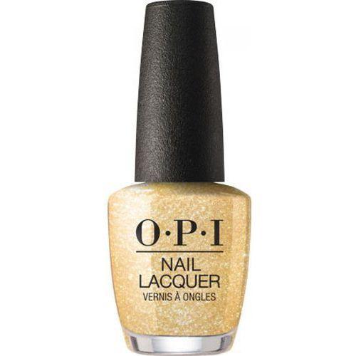 nail lacquer dazzling dew drop lakier do paznokci (hrk05) marki Opi