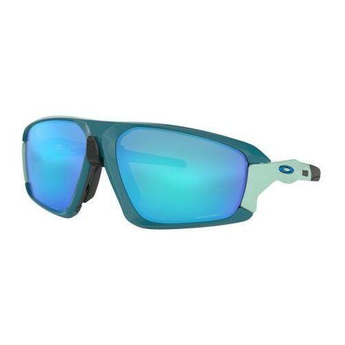 Okulary Oakley Field Jacket Balsam Prizm Sapphire Iridium OO9402-0364