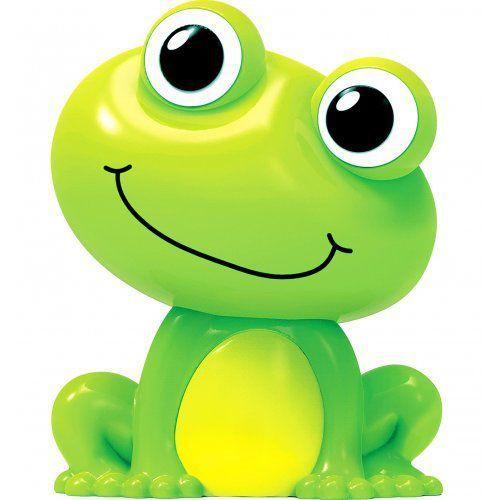 Froggy Party, zabawka interaktywna