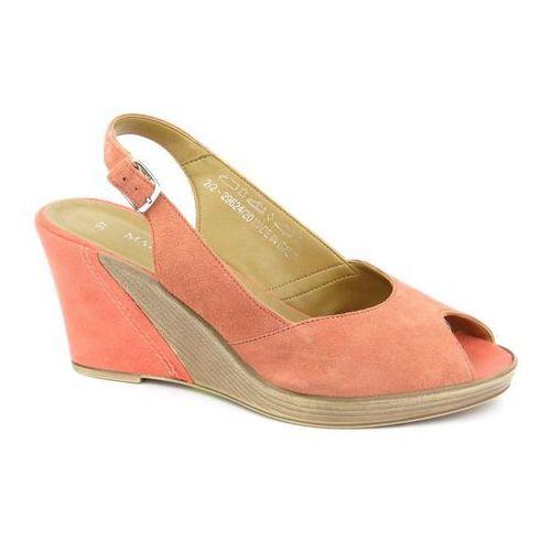 Sandały damskie 29624 marki Marco tozzi