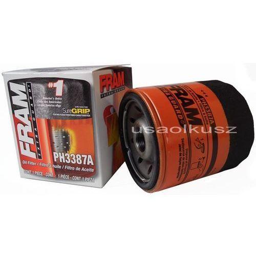 Fram Filtr oleju silnika isuzu hombre 2,2 1996-2000