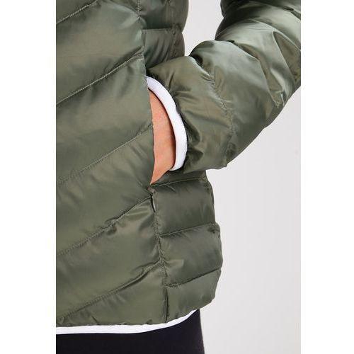 adidas Originals SLIM Kurtka przejściowa olive, kolor