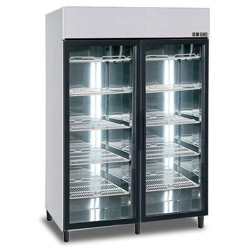 Szafa chłodnicza przeszklona IGLOO OLA 2 AG GASTRO, OL100.2/AG/GASTRO