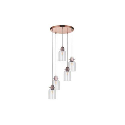 ALESSANDRO 1760513 LAMPA WISZĄCA SPOT LIGHT Nowoczesne oświetlenie RABATY w sklepie (5901602344378)