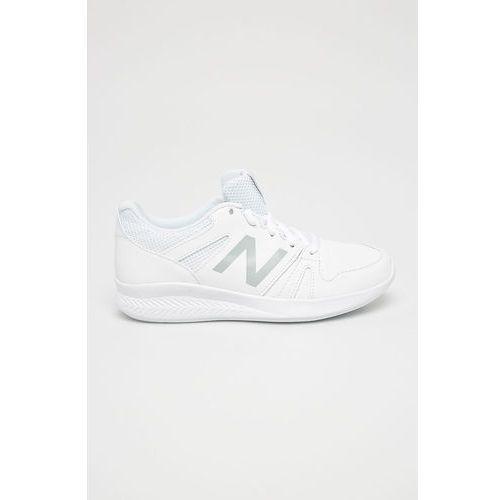 New balance - buty dziecięce kj570awy