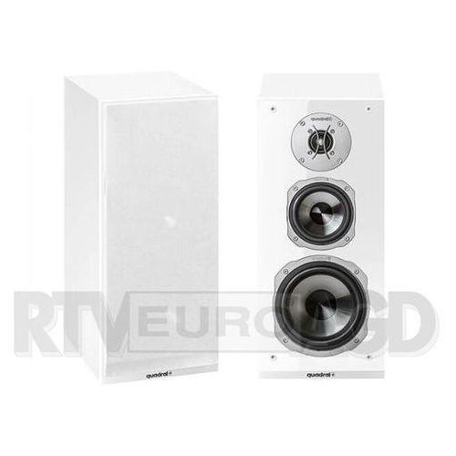 Kolumny głośnikowe argentum 530 biały marki Quadral
