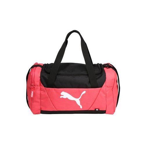 323232ff5435c Puma fundamentals xs torba sportowa paradise pink (4059504722457)