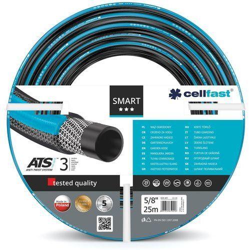 """Wąż ogrodowy smart 5/8"""" 25mb marki Cellfast"""