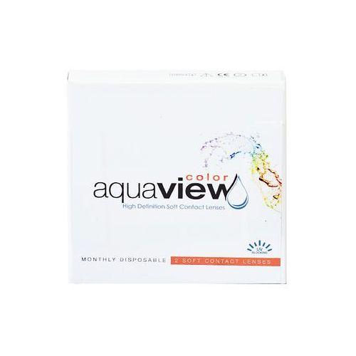 Interojo Aquaview color 6 szt. - zerówki