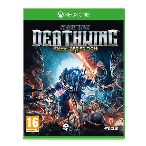 OKAZJA - Space Hulk Deathwing (Xbox One)