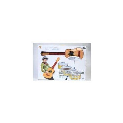 Mega creative Zestaw instrumentów muzycznych (5901350296714)