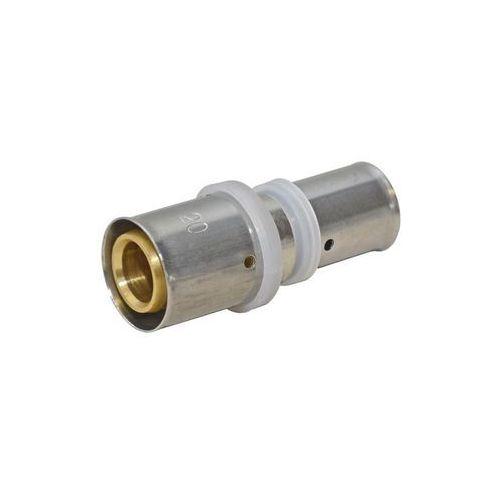 Złączka ZAPRASOWYWANA 16 - 20 mm INSTAL COMPLEX