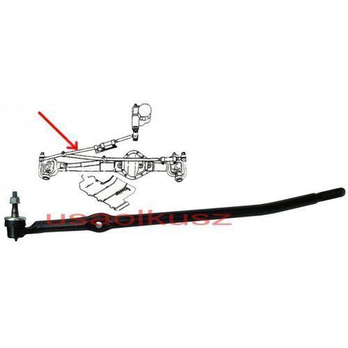 Baw Drążek kierowniczy prawy wewnętrzny końcówka dodge ram 4x4 2500-3500 2003-2008