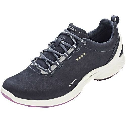 biom fjuel buty kobiety niebieski 42 2018 buty codzienne marki Ecco