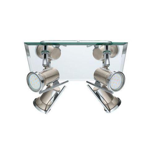 Eglo 31267 - LED oprawa łazienkowa TAMARA 1 4xGU10-LED/2,5W/230V