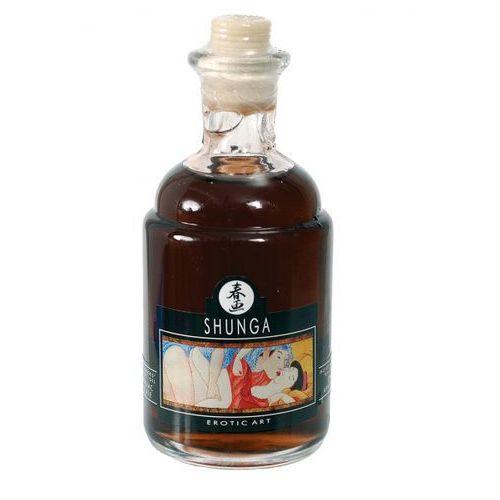 Shunga - Aphrodisiac Chocolate Warming Oil 100 ml