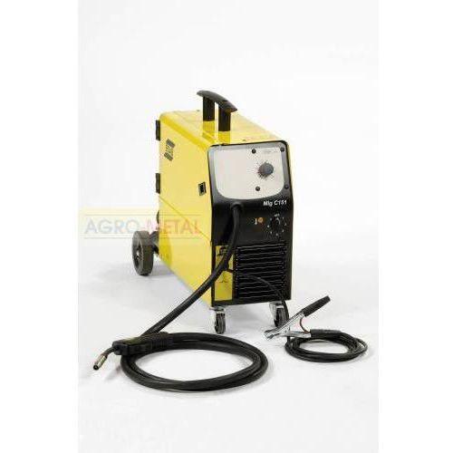 Półautomat spawalniczy  origo mig c151 + dostawa gratis +gwarancja producenta marki Esab