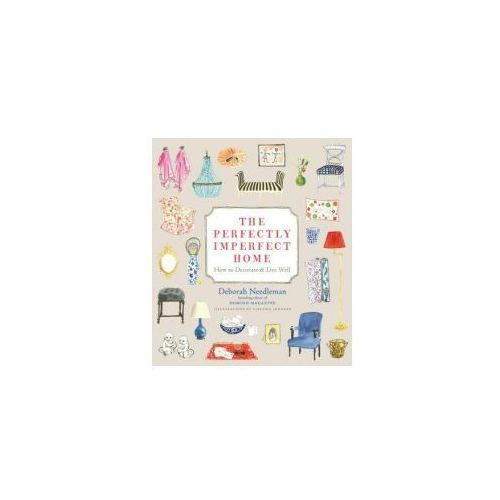 The Perfectly Imperfect Home (9780307720139)
