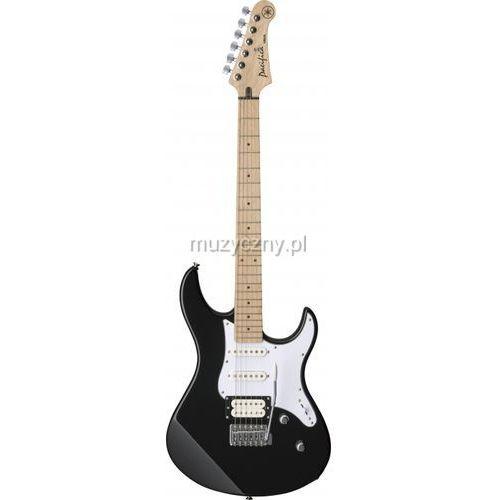 Yamaha Pacifica 112VM BL gitara elektryczna. Najniższe ceny, najlepsze promocje w sklepach, opinie.