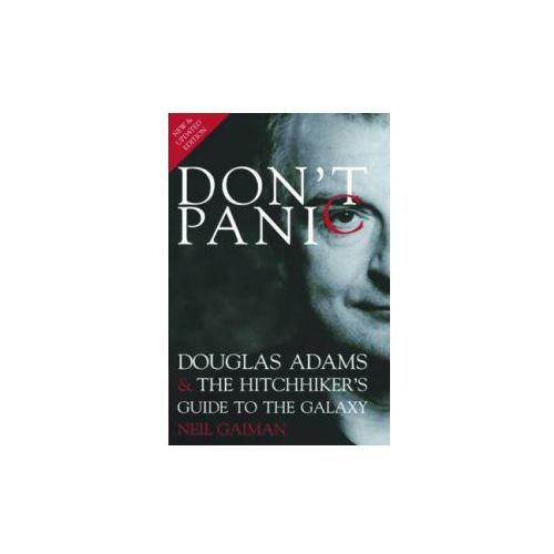 Don't Panic - OKAZJE