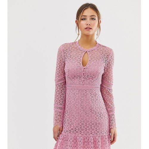 5ee5868f85 Suknie i sukienki Długość rękawa  długi rękaw