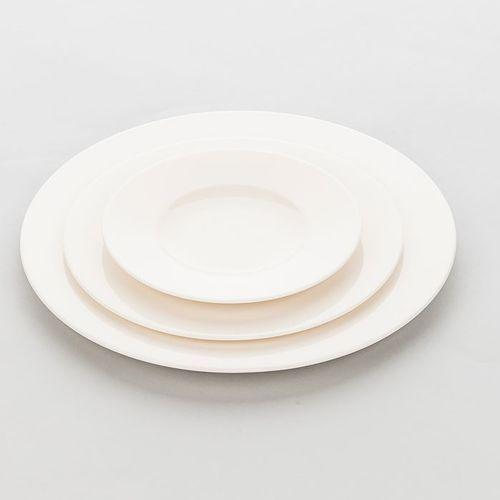 Stalgast Talerz płytki porcelanowy liguria