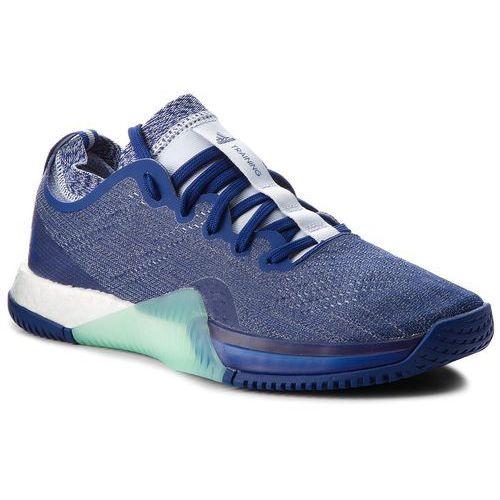buy popular f0c93 e6493 Buty adidas - CrazyTrain Elite W B75770 MysinkFtwwhtAerblu, w 3 rozmiarach