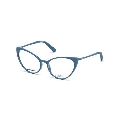 Okulary Korekcyjne Dsquared2 DQ5221 090