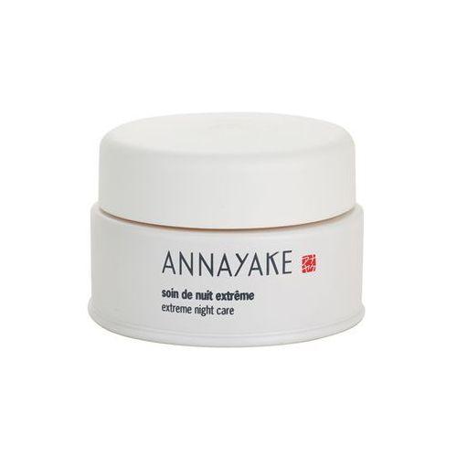 Annayake  extreme line firmness ujędrniający krem na noc (night care) 50 ml