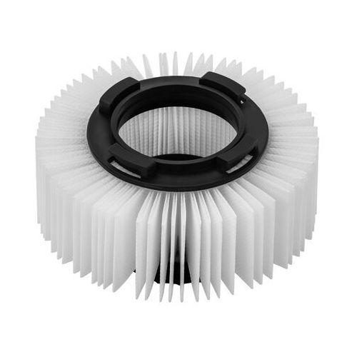 Filtr HEPA do odkurzacza - blokada