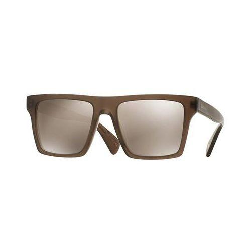 Okulary słoneczne pm8258su blakeston 13335a marki Paul smith