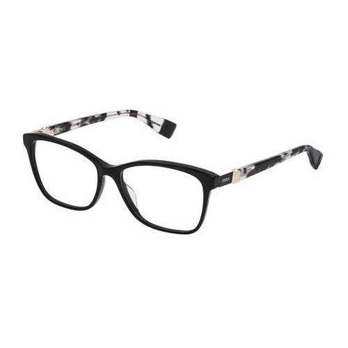 Furla Okulary korekcyjne vfu091s 700y