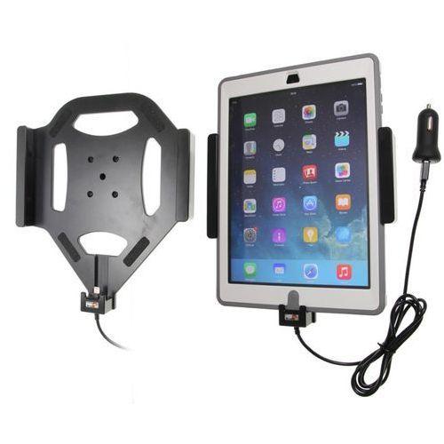 Uchwyt aktywny z kablem USB do Apple iPad Air w futerale Otterbox Defender