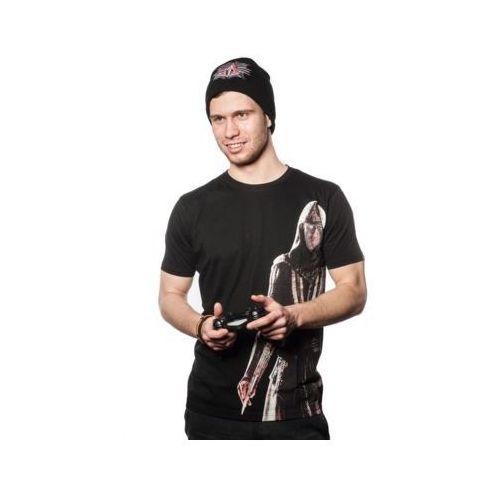 Koszulka GOOD LOOT Assassin's Creed - Callum Lynch Czarna rozmiar L - produkt z kategorii- Gadżety