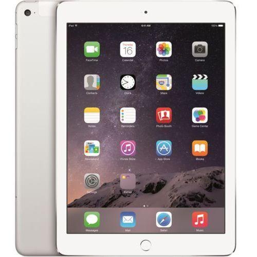 Apple iPad Air 2 64GB 4G - tablet multimedialny