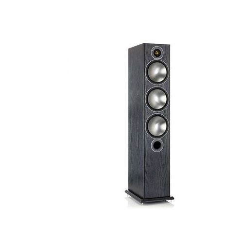 Monitor Audio Bronze 6 - Czarny - Czarny, kolor czarny