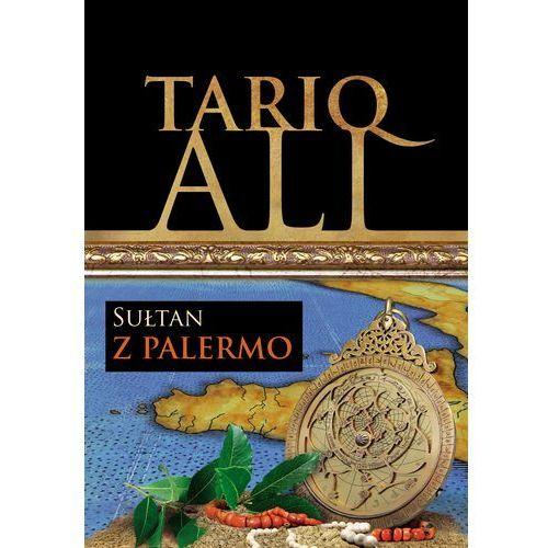 Sułtan z Palermo - Dostawa zamówienia do jednej ze 170 księgarni Matras za DARMO, pozycja wydana w roku: 2015