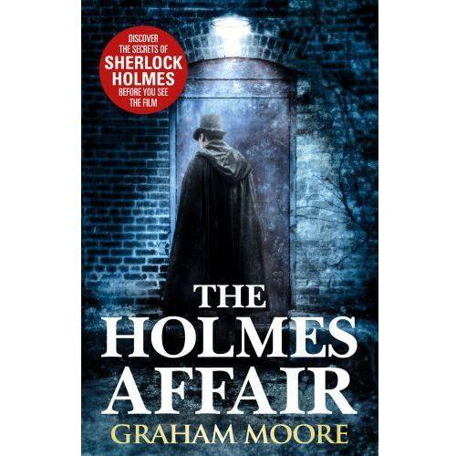 The Holmes affair, rok wydania (2011)