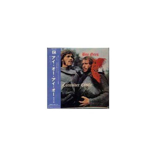Cucumber castle - jap card - marki Warner brothers