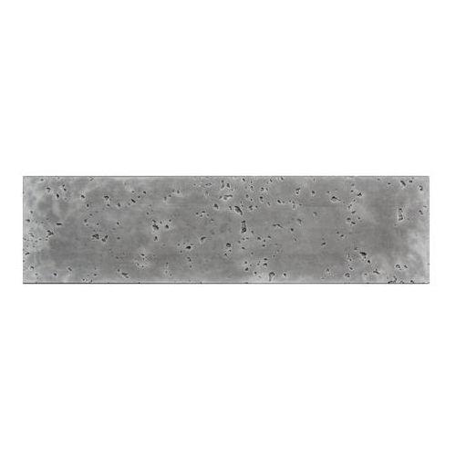 Płytka elewacyjna Incana Metro 10 x 37,5 cm grafitowa 0,38 m2, 106B10090