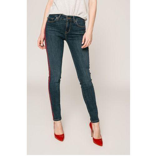 Tommy hilfiger - jeansy venice