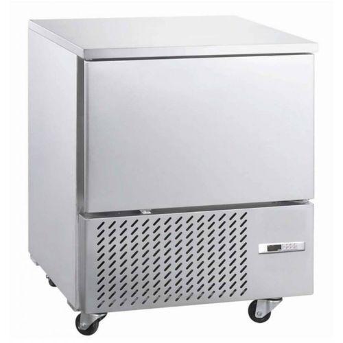 Szybkoschładzarka 5x gn1/1 | 800x800x(h)930mm marki Cookpro. Najniższe ceny, najlepsze promocje w sklepach, opinie.