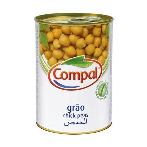 Portugalska ciecierzyca 410g Compal (5601151260753)