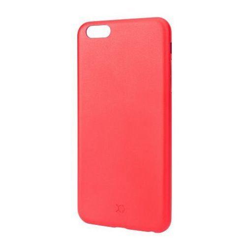 Etui XQISIT do Apple iPhone 6 Plus/6S Plus iPlate Gimone Czerwony + Zagwarantuj sobie dostawę jutro!, towar z kategorii: Futerały i pokrowce do telefonów