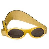 Banz Okulary przeciwsłoneczne dzieci 0-2lat uv400 - gold