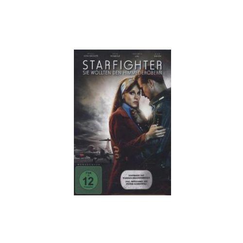 Starfighter, Sie wollten den Himmel erobern, 1 DVD