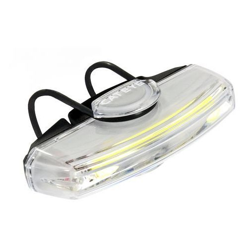 Cateye 5447007 lampka przednia rapidx 80 lm usb